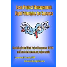 Lean Project Management (English Edition)