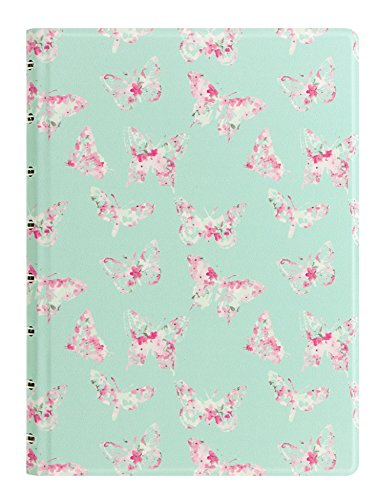 filofax-refillable-a5-butterflies-notebook