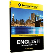 Lessons For Life - ENGLISH (US): The Complete Set - V4 - (11 Product Set) - (DVDROM)