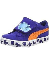 Puma Puma S Vulc Tom & Jerry Kids - zapatilla deportiva de piel Niños^Niñas