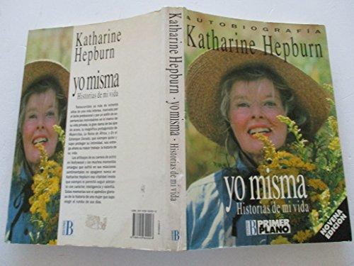 Katharine hepburn-yo misma