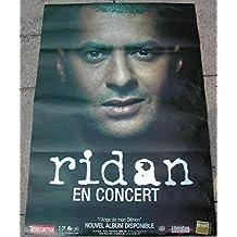 Ridan - 60X80Cm Affiche / Poster