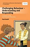 CPD - Challenging Behaviour: Understanding and Responding