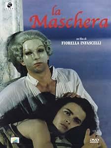 La Maschera (Dvd)