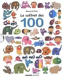Le coffret des 100 : Le livre des 100 ; Bonhommes ; La farandole