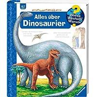 Alles über Dinosaurier: 12