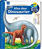 Alles über Dinosaurier (Wieso? Weshalb? Warum?, Band 12) - Patricia Mennen