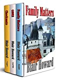 The Harry Starke Series: Books 4 -6 (The Harry Starke Series Boxed Set Book 2)