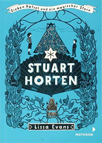 Preisvergleich Produktbild Stuart Horten: Sieben Rätsel und ein magischer Stern (Stuart Horten TB)