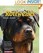 #7: Training Your Rottweiler (Training Your Dog)