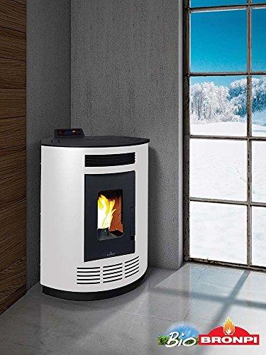 bronpi--Estufa-de-pellets-8-kW-ModNina-Color-Blanco-y-Negro