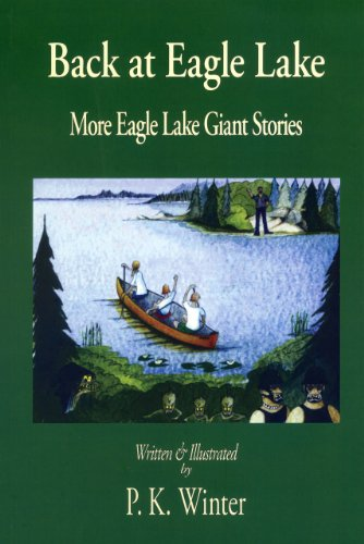 back-at-eagle-lake-the-eagle-lake-giant-stories-book-2-english-edition