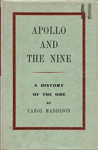 apollo-and-the-nine-a-history-of-the-ode