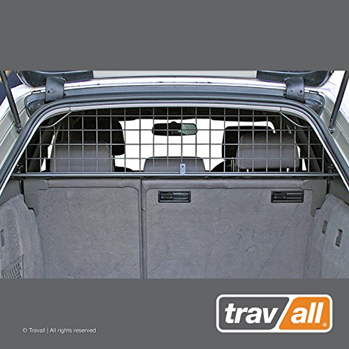 Travall Guard TDG1293 – Griglia Divisoria Specifica in Acciaio Dolce