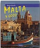Reise durch MALTA und GOZO - Ein Bildband mit über 190 Bildern - STÜRTZ Verlag