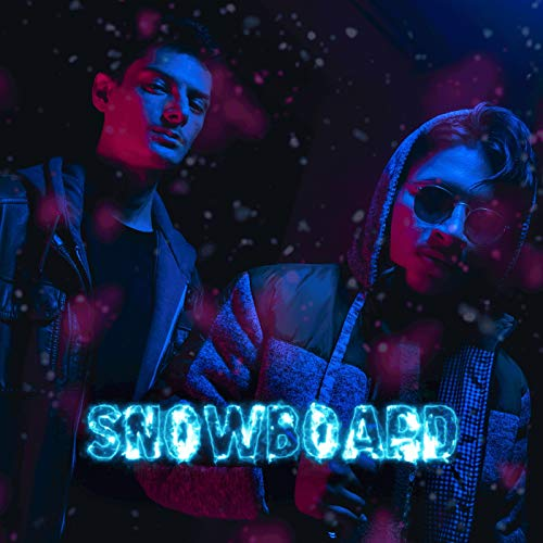 Snowboard [Explicit] - Mp3 Snowboard
