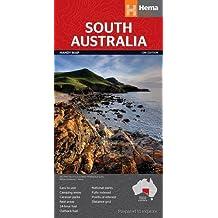 South Australia Hema Maps
