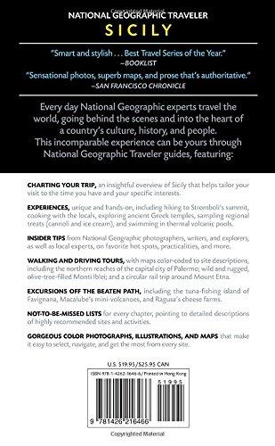 National Geographic Traveler: Sicily