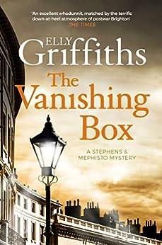 Descargar Torrents The Vanishing Box: Stephens and Mephisto Mystery 4 (Stephens & Mephisto Mystery) Formato PDF