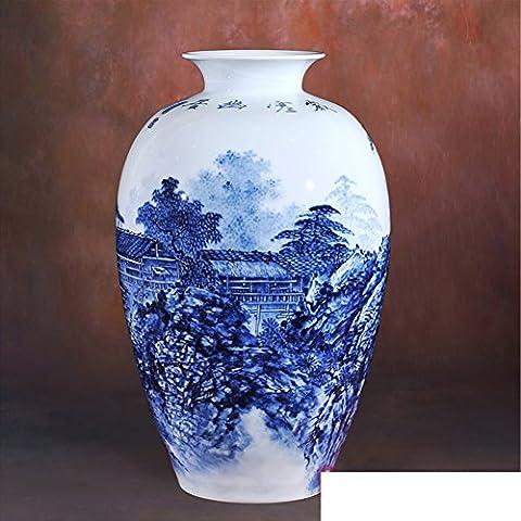 modern flower vase/Fashion home crafts-A