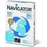 Navigator 285846 - Papier pour les photocopieuses A4 80G - paquet de 500 feuilles