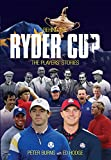 Behind the Ryder Cup: The Players' Stories (Behind the Jersey Series) (English Edition)