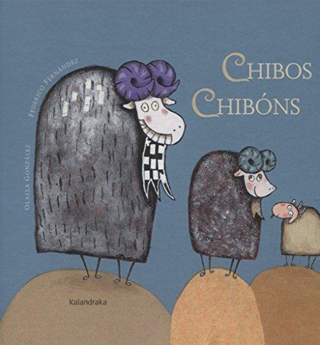 Chibos Chibóns (Os contos do Trasno)