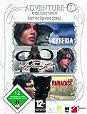 Adventure Collection 1: Best of Benoit Sokal