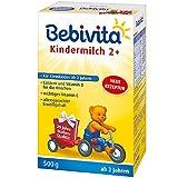 Bebivita Milchnahrung, Kindermilch, 4er Pack (4 x 500g)