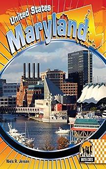 Libro PDF Gratis Maryland (Checkerboard Geography Library)