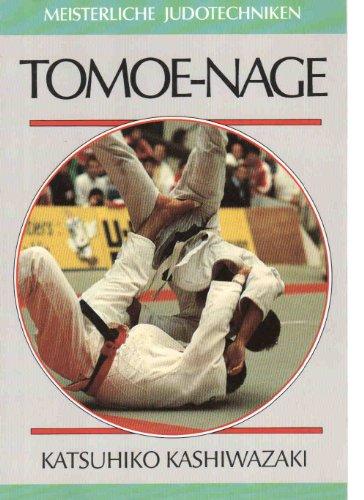 TOMOE-NAGE - Meisterliche Judotechniken! (in Deutsch!) -