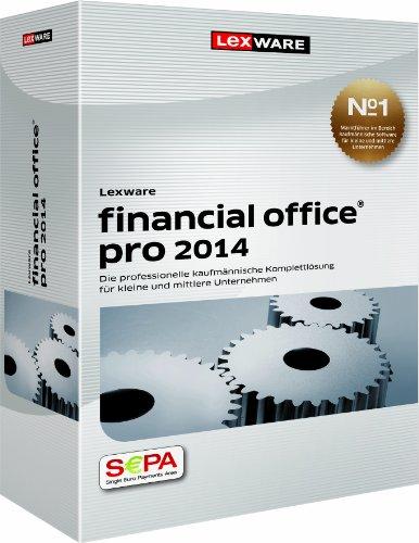 Lexware Financial Office Pro 2014 (Version 14.00)