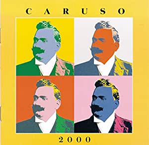 Caruso 2000-The Digital Reco