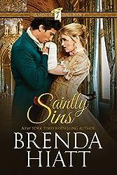 Saintly Sins (The Saint of Seven Dials Book 4)