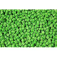 Ineos composto in PVC flessibile termo plastica imbottitura 20kg verde pellet