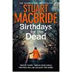 [ BIRTHDAYS FOR THE DEAD BY MACBRIDE, STUART](AUTHOR)PAPERBACK