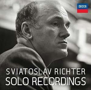 Solo Recordings (3(3 CD)