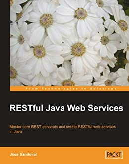 RESTful Java Web Services di [Sandoval, Jose]