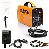 Display4top 200 Amp Inverter Saldatore ARC MMA Digital Display LCD Hot Start Saldatrice Saldatrice...