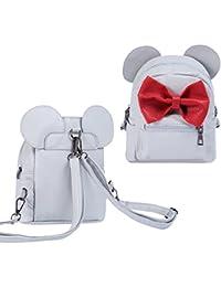 Babyrucksack Kindergartenrucksack Kinder Mädchen Niedliche Cartoon Minnie Bowknot Mini Ranzen Reise Tasche Rucksack... preisvergleich bei kinderzimmerdekopreise.eu