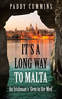 it-s-a-long-way-to-malta-english-edition