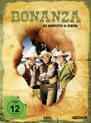 bonanza-season-10-dvd