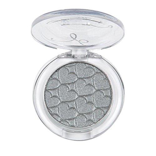 Fards à paupières,OVERMAL Monochrome Palette de Maquillage Glitter Ombre à paupières Eyeshadow Professionnel Maquillage Yeux de Cosmétique