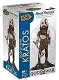 God of War 2018 Head Knocker Bobble-Head Kratos 22 cm Neca heads