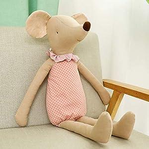 Kawaii ratón peluche juguetes lindos