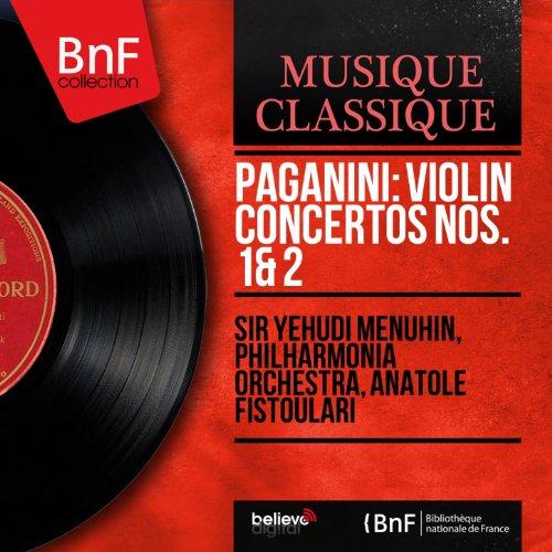 """Violin Concerto No. 2 in B Minor, Op. 7: III. Rondo """"La campanella"""""""