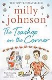 Image de The Teashop on the Corner (English Edition)