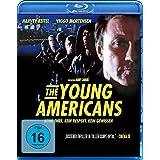 The Young Americans - Keine Ehre. Kein Respekt. Kein Gewissen.