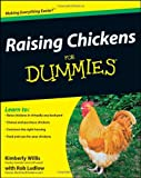 Raising Chickens for Dummies price comparison at Flipkart, Amazon, Crossword, Uread, Bookadda, Landmark, Homeshop18