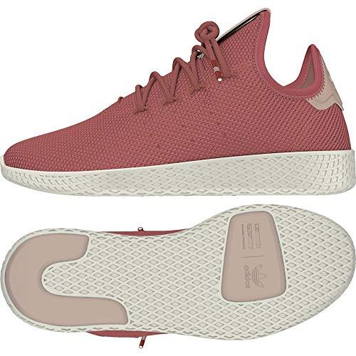 competitive price f0171 24e94 Adidas PW Tennis HU W, Scarpe da Fitness Donna, Rosa Roscen Blatiz 000